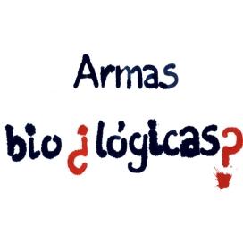 Ilustración para el artículo Armas Biológicas: microbiología y ética. Revista Hermes 4