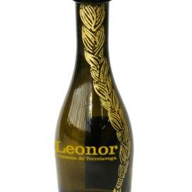 Leonor. Cerveza artesanal de Torrelavega (Cantabria). ©Álvarez Bringas, Teresa