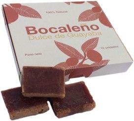Bocaleño. Dulce de Guayaba (Colombia). ©Cortés Bernal, Carolina